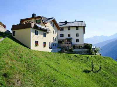 Photo for Vacation home Bergblick  in Kappl, Paznaun Valley - 14 persons, 6 bedrooms