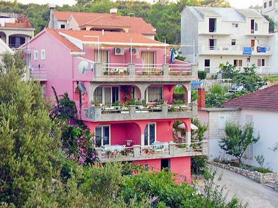 Photo for 1BR Apartment Vacation Rental in Kor��ula, island of Korcula