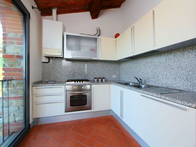 Photo for Apartment Leonardo in Vinci - 2 persons, 1 bedrooms