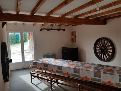 Photo for House in the countryside capacity from 4 to 17 people