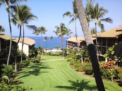 Photo for Kona Makai -Ocean View and breeze!
