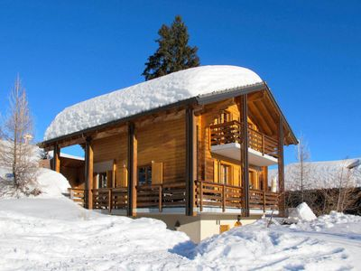Photo for Vacation home Chalet Paradis Perdu (LCN301) in Thyon-Les Collons - 10 persons, 4 bedrooms