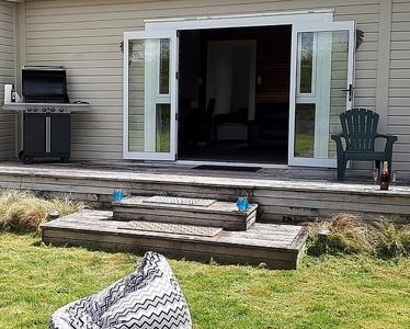 Photo for Tongariro Place - National Park Holiday Home