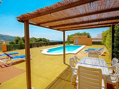Photo for Marques - holiday home with private swimming pool in Benitachell