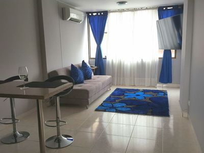 Photo for Excellent apartment with the best location in the city