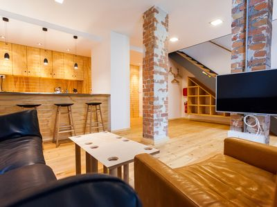 Photo for F17 luxurious furnished maisonette apartment