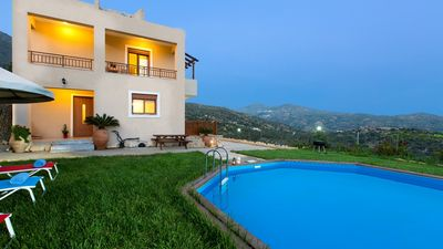 Photo for 2 villas with private pool - NOW 15% DISCOUNT