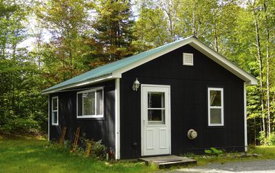 Photo for 1BR Cottage Vacation Rental in Wheelock, Vermont