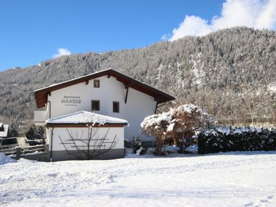 Photo for 2 bedroom Apartment, sleeps 5 in Ried im Oberinntal with WiFi