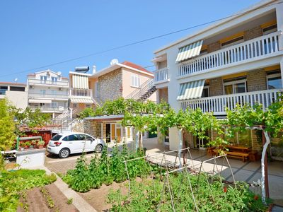 Photo for 1BR Apartment Vacation Rental in Šibenik-Knin County, Op?ina Vodice