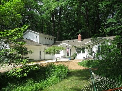 Photo for Wonderful Vacation Home in Historic Harbert (Newly Listed!)