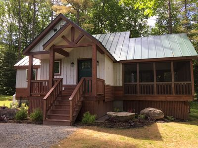 Photo for Your Spring, Summer and Fall Lake House - Newly Renovated