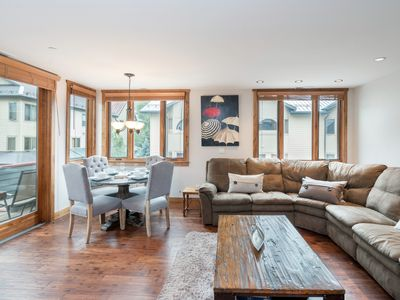 Photo for Beautifully Finished 3 Bedroom Condo in Telluride