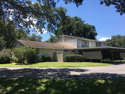 *UPDATED* 3BD/2BA Cozy Condo near Busch Gardens