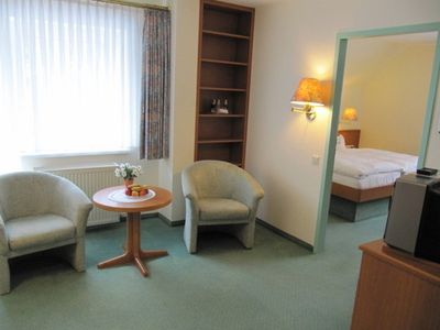 Photo for Suite Marie-Luise - Hotelpension Marie-Luise