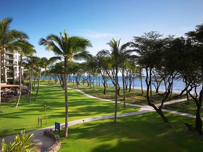 Photo for Spend Your Holidays In a Sought After Resort in Maui