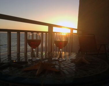 Photo for Special FALL Rates!   Book Now!  Beautiful Gulf Front!