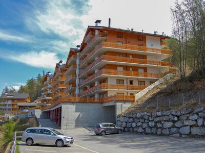 Photo for Apartment Grand Panorama B3 in Nendaz - 4 persons, 2 bedrooms