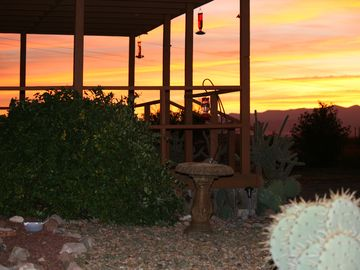 $700WK ~ RANCH w/ 360 MT VIEWS, 3 GhostTowns, 2 Natl Park, Tons of history WI-FI