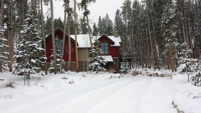 Photo for Highland Heaven, Family Friendly, Hot Tub, 4 Private BR W/4 Private Baths.
