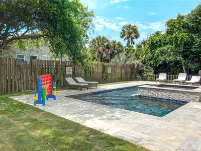 Photo for High Tide- Perfect Family Getaway with Spectacular Ocean Views, an Updated Private Pool!
