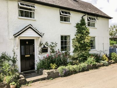 Photo for 3BR Cottage Vacation Rental in Craven Arms