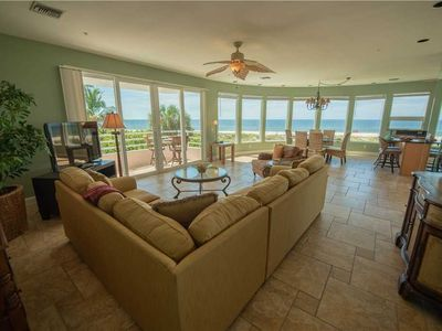 Beach ☼ Front Condo with Sunset Views!