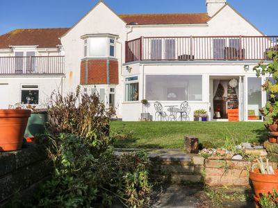 Photo for COODEN BEACH HOUSE, pet friendly in Bexhill-On-Sea, Ref 997980