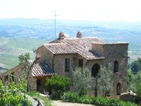 Wonderful country stay in the Vineyards of Tuscany!