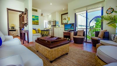 Photo for Impressive 1 Bedroom condo by BRIC at The Royal Palms