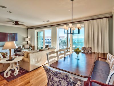 Photo for Rooftop Pool@Waterhouse-Across from Beach☼2 Step Sanitizing Process☼3BR Open Air