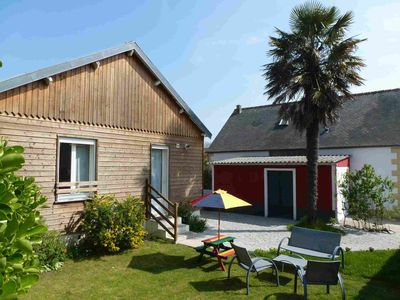 Photo for Holiday rental in Dinard