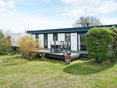 Photo for Vacation home Bønnerup Strand in Glesborg - 9 persons, 3 bedrooms