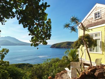 Turtle Beach, Basseterre, St. Kitts and Nevis