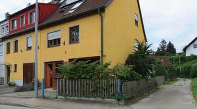 Photo for Apartment Leni in the holiday region Günzburg - Leipheim / **** 4-star DTV