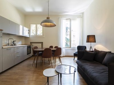 Photo for Cornaggia Apartment 2 - Cool & Design new flat