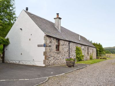 Photo for 2 bedroom property in Gleneagles.