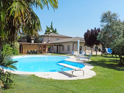 Photo for Apartment Alessandra  in Lonato del Garda, Lake Garda - 6 persons, 2 bedrooms