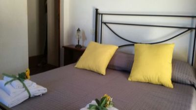 """Photo for Holiday Apartment """"Le Celle"""" Apt 1"""