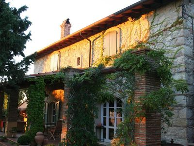 Photo for Holiday house Castellina Marittima for 6 persons with 3 bedrooms - Holiday house