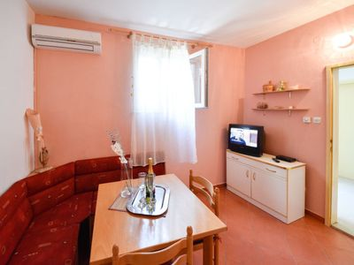 Photo for Apartment Babin in Zadar - 2 persons, 1 bedrooms