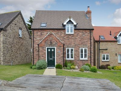 Photo for 2 bedroom accommodation in Hunmanby Gap, near Filey