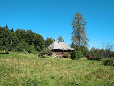 Photo for Vacation home Bistenhof (HZT170) in Hinterzarten - 6 persons, 3 bedrooms