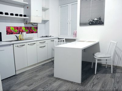 Photo for Comfortable apartment in the center