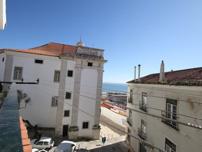 Photo for Alfama Right Point, Amazing House
