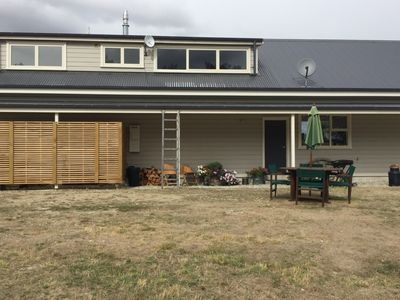 Photo for Cozy Rural Apartment Close To Wanaka