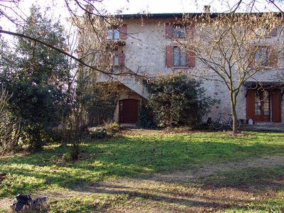 Photo for BB Cascina Campagnola | Rose House