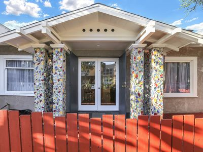 Photo for Stylish Craftsman HOUSE, steps to beach, downtown LB, Convention Center