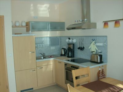 Photo for 3BR Apartment Vacation Rental in Lubmin