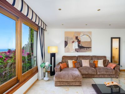 Photo for Apartment Lomas de los Monteros in Marbella - 6 persons, 3 bedrooms